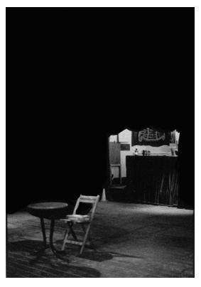 Théâtre et Spectacle