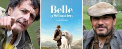 Belle et Sébastien, notre première série en 1965!