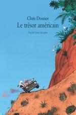 Le trésor américain, Chris DONNER