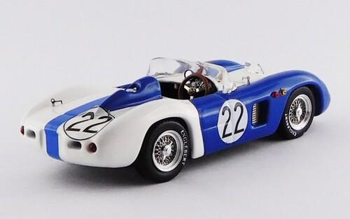 Ferrari Le Mans (1955-1956)