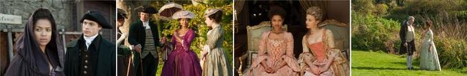 [Blu-ray] Belle