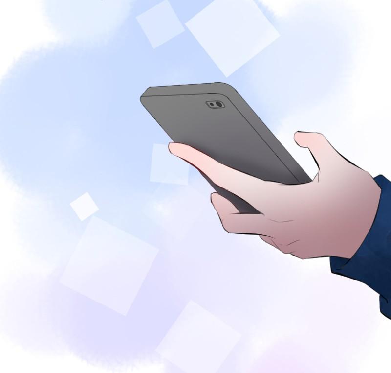 Kanojo-tachi wa Kataranai Chap 8