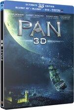 [Blu-ray 3D] Pan
