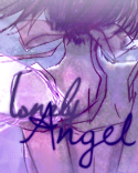 Kit Lonely Angel L.S