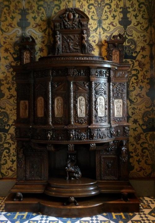 Le château royal de Blois ( 2 )