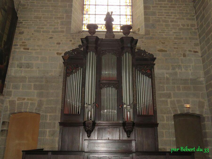 Basilique d'Alençon dans l'Orne -2