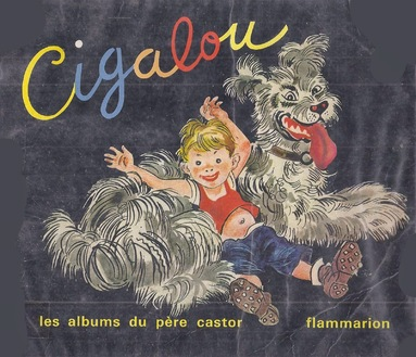 Cigalou (Marie Colmont)