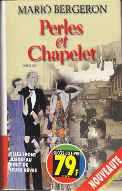 Perles et chapelet : Copie européenne