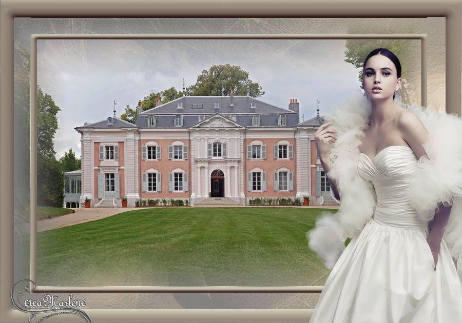 Le château de Fernay Voltaire