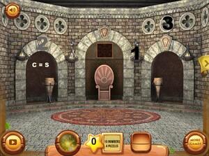 Jouer à Knight's castle