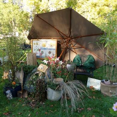 Journée des plantes de Chantilly : une merveilleuse édition d'automne 2017, clap deuxième...