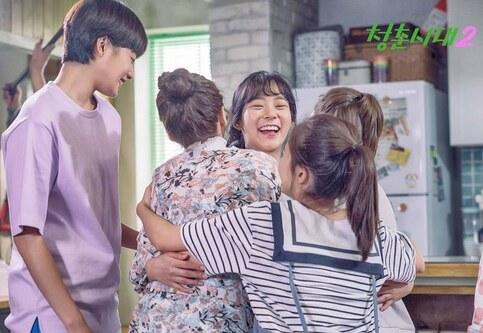 Récap Rattrapages dramas - Janvier-août 2018