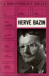 René Bazin - Jean Anglade