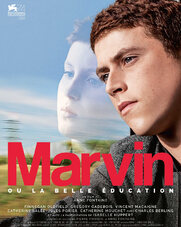 Marvin ou la belle éducation, Anne Fontain