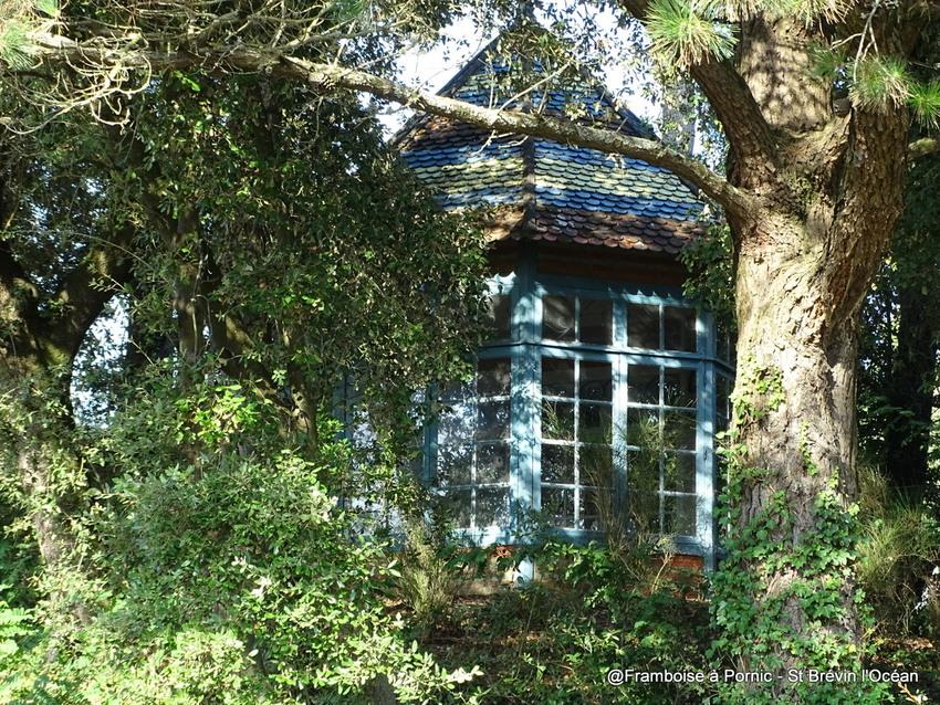 Villas balnéaires de Saint Brévin