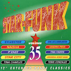 V.A. - Star Funk Vol.35 - Complete CD