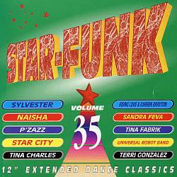 V.A. - Star Funk Vol.35 - Complete CD