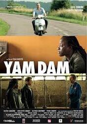 Affiche Yam Dam