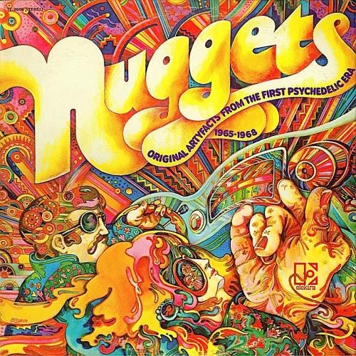 Nuggets : Premier !