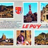 le puy en velay cantal