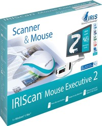 Image miniature IRIScan Mouse Executive
