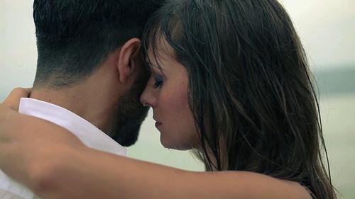 KIZOMBA. PAKITO & ELISA. Romantic Remix (Romantique)