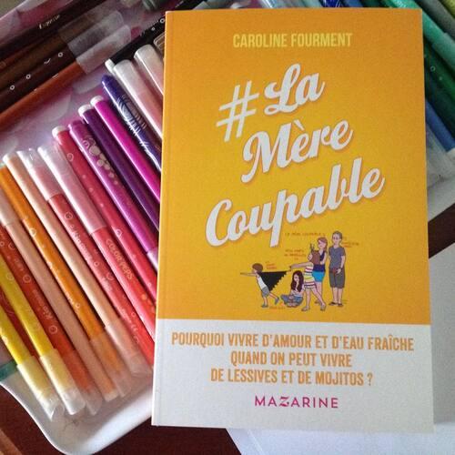 Top 11 des nouvelles meilleures citations de #LaMèreCoupable
