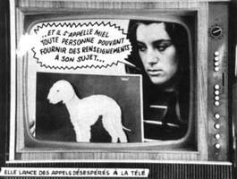 Automne-Hiver 1967-68 : plus de nœud dans les cheveux ! (Part III)