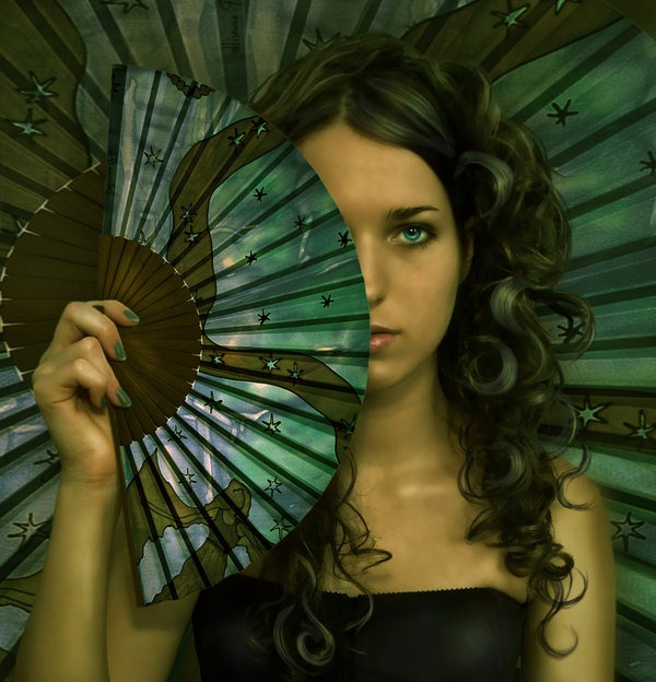 Elena Dudina, artiste