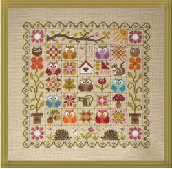 Patchwork Chouette (1)