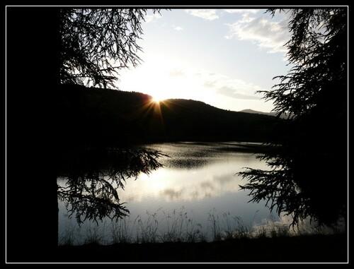 Lac du Ternay