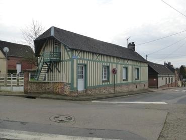 Doudeville