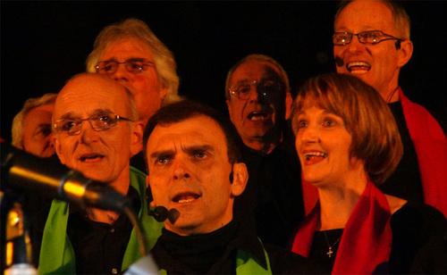 2013 01 19 Firminy - Concert à l'église St Firmin