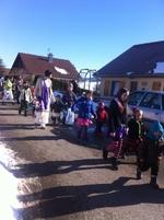 Défilé Carnaval