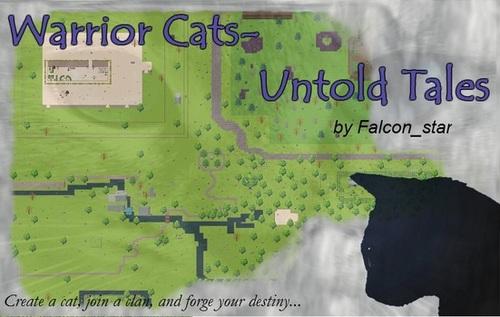 Warriors Untold Tales