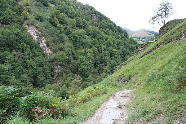 sentier d'Holzarte -14-