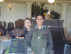 Gab et Luca