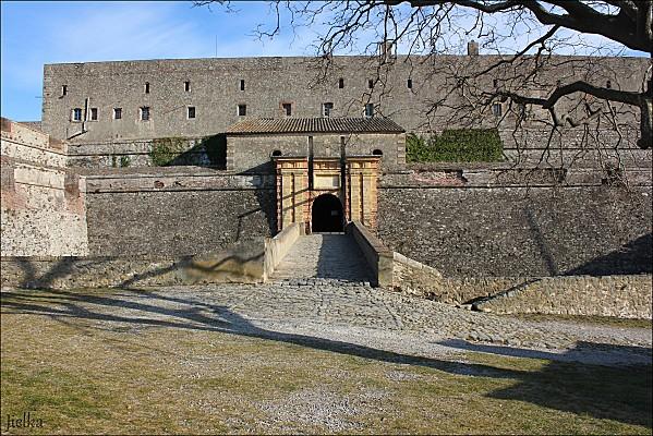 Visite du fort Bellegarde | Le Petit Agenda