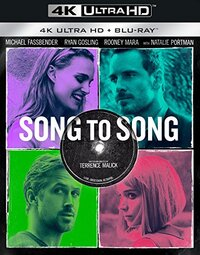 [Test 4K Ultra HD] Song to Song