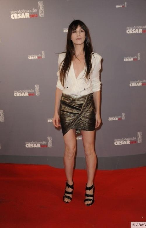 César 2013 : décryptage de looks.