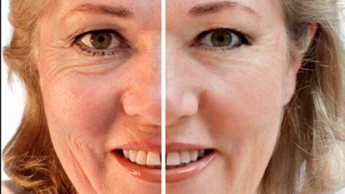 les pruneaux comme masque antioxydant pour la peau