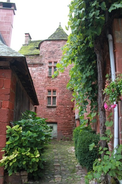 1 Collonges la Rouge (10)