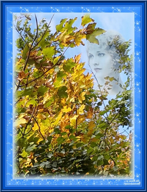 Tableaux d'automne