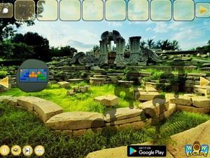 Jouer à Escape game save the princess