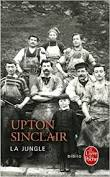 Upton Sinclair, La jungle, Le livre de poche