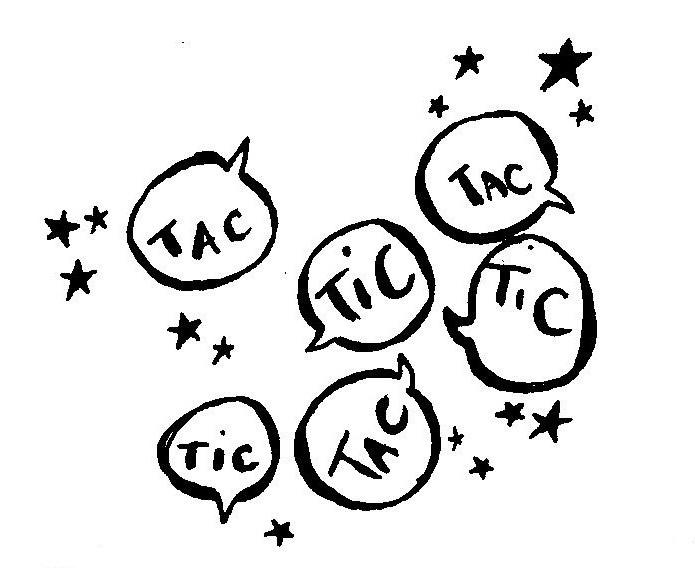 TiC. TaC. TiC. TaC
