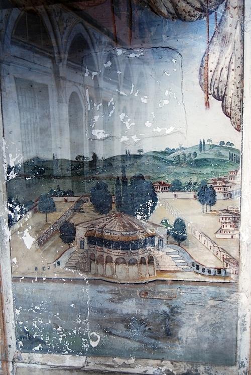 Le Palais Topkapi - Le Harem