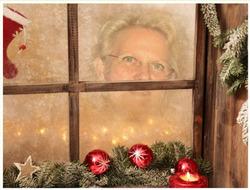 Noël toujours des créas mini.