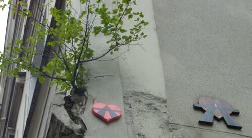 balade de Jaurès à Botzaris, aiutour des Buttes-Chaumont
