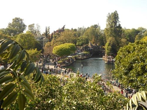 Jour 10 - Disneyland